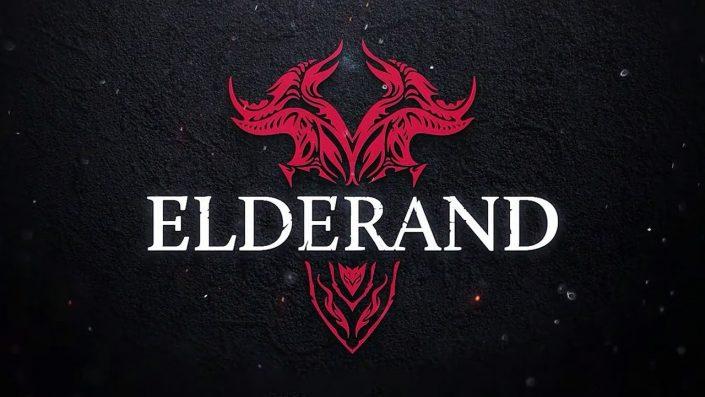 Elderand: Von Lovecraft inspiriertes Metroidvania angekündigt – Trailer & Details