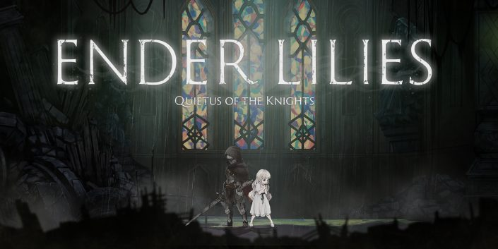 Ender Lilies: Die PS4-Version des Metroidvania-Märchens hat einen Termin