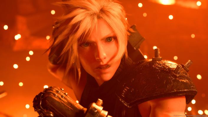 Final Fantasy VII Remake: In einer anderen Welt angesiedelt als das Original?