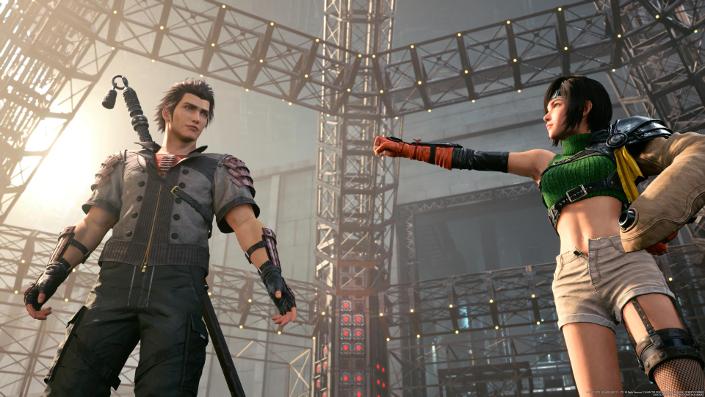 Final Fantasy VII Remake: Der Co-Director über zukünftige Abweichungen vom Original