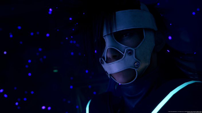 Final Fantasy VII Remake Intergrade INTERmission – Nero