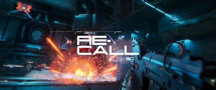 "Final Form: ""Ruiner""-Entwickler arbeiten an einem Sci-fi-Shooter – Teaser-Trailer"