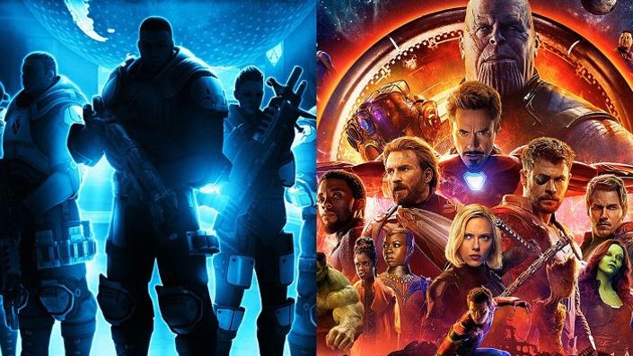Firaxis XCOM Avengers Infinity War – Artikelbild
