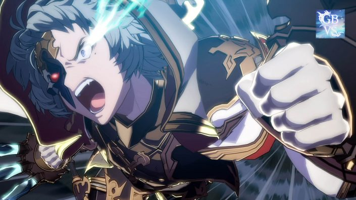 Granblue Fantasy Versus: Termin und Trailer zum nächsten DLC-Charakter Seox