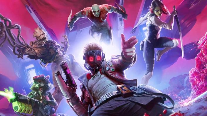 Guardians of the Galaxy: Kein Reskin von Marvel's Avengers und Infos zu den Fähigkeiten