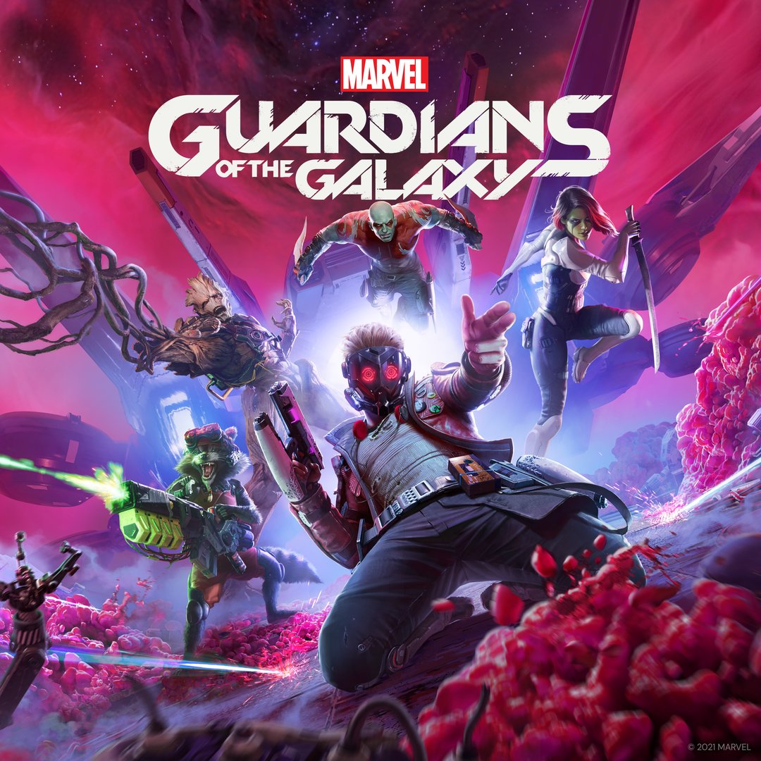 Marvel's Guardians of the Galaxy 15