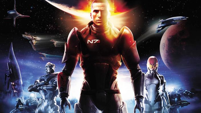 Mass Effect Legendary Edition: Verkaufte sich über den Erwartungen
