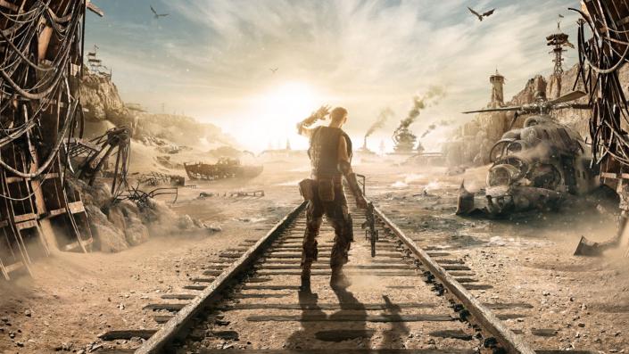 Metro Exodus für PS5: DualSense-Features von 4A Games erklärt