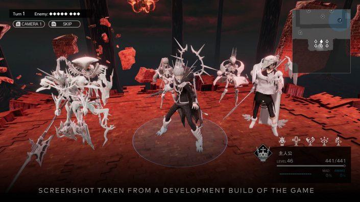 Monark: Erster Trailer und weitere Details zum Rollenspiel enthüllt