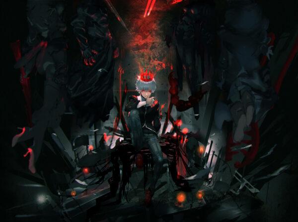"""Monark: Erste Details zum neuen Rollenspiel früherer """"Shin Megami Tensei""""-Entwickler"""
