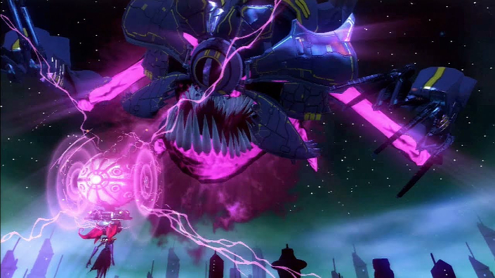 Ratchet & Clank Nexus – Mr Eye