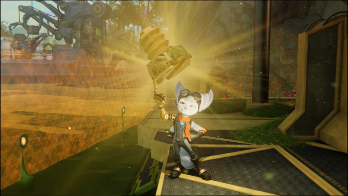 Ratchet & Clank Rift Apart: So findet ihr alle Gold Bolts – Guide, Tipps