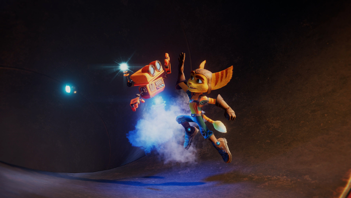 Ratchet & Clank Rift Apart: Fundorte aller Spionbots – Guide, Tipps