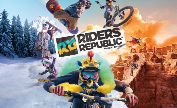 Riders Republic in der Vorschau: Wie gut wird der Steep-Nachfolger?