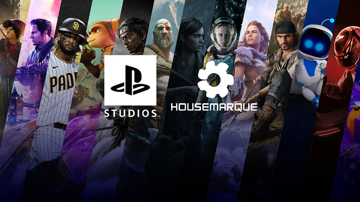 Housemarque: Übernahmegespräche mit Sony starteten 2020