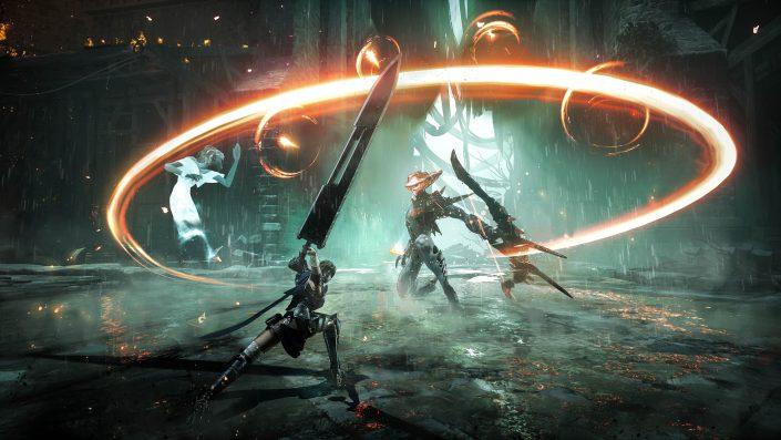 Soulstice: Düsteres Action-Rollenspiel für Next-Gen-Konsolen und PC enthüllt