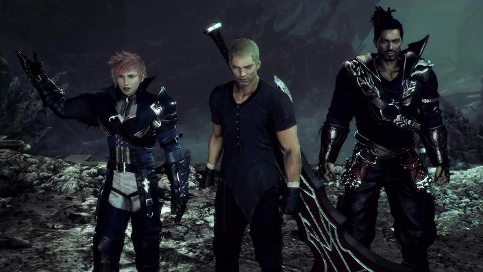 Stranger of Paradise Final Fantasy Origin: Verfügbarkeit der PS5-Demo verlängert