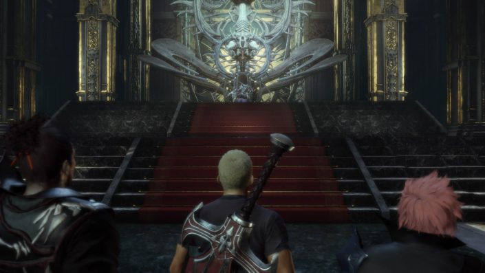 Stranger of Paradise Final Fantasy Origin: Neue Gameplay-Details enthüllt