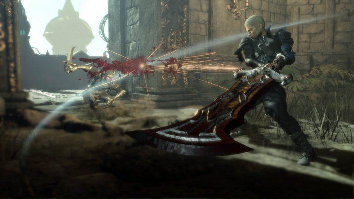 Stranger of Paradise – Final Fantasy Origin: Präsentation auf der TGS 2021 bestätigt