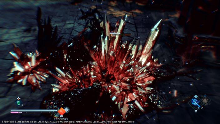 Stranger of Paradise Final Fantasy Origin Trial Version 03