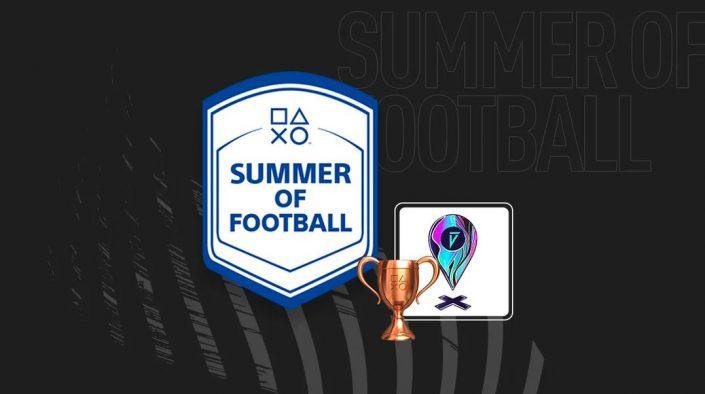 FIFA 21: Gewinnt eine PS5 in der SummerofFootball-Challenge – Update