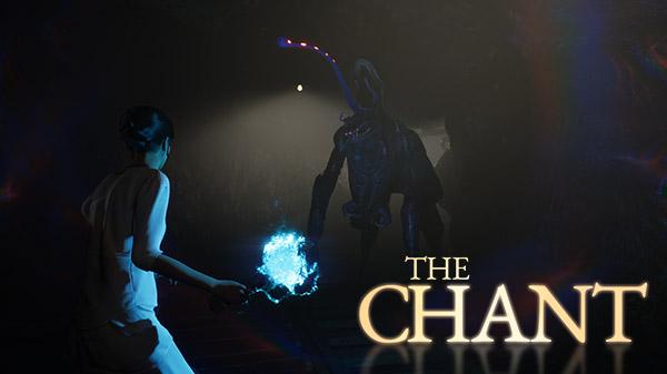 The Chant: Action-Horrorspiel erscheint im nächsten Jahr für Konsolen und PC