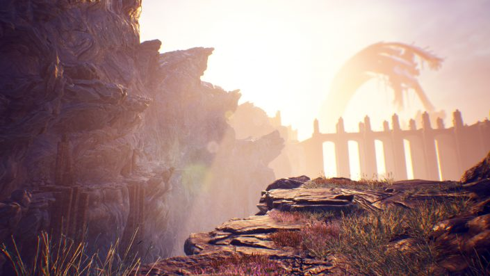 The Last Oricru: Story-Trailer zum Action-Rollenspiel veröffentlicht