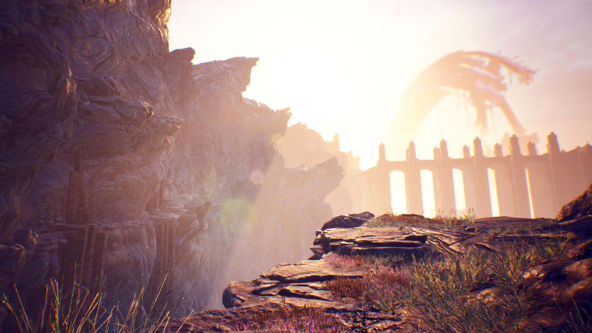 The Last Oricru Screenshot 3