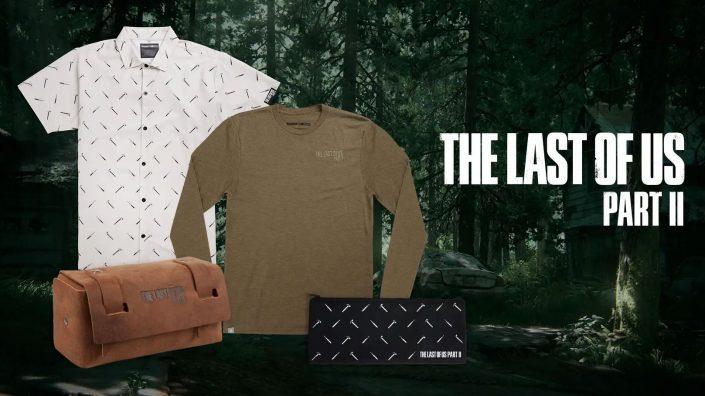 The Last of Us Part 2: Merchandise zum Jubiläum – Ellie für 440 Euro