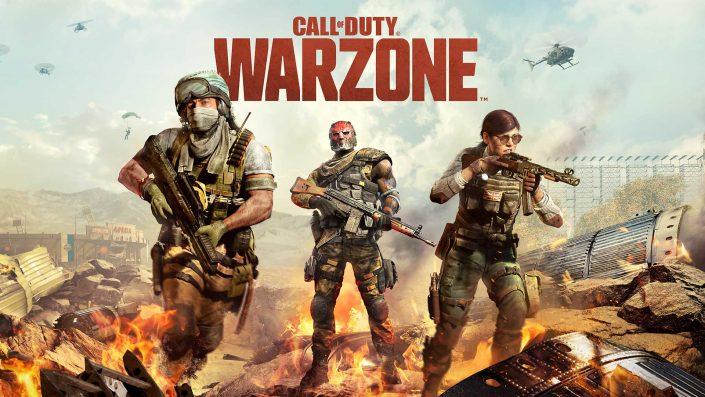 Call of Duty Warzone: Update zu Season 4 liefert Verbesserungen und mehr