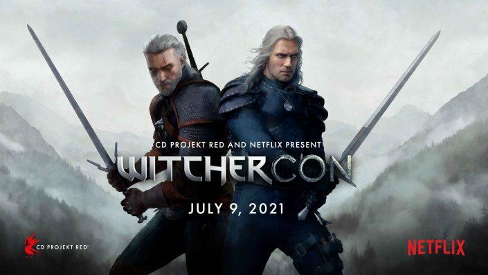 WitcherCon 2021: Keine Ankündigung eines neuen Witcher-Spiels geplant