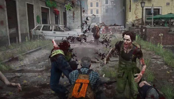 World War Z Aftermath: Der Release-Termin für die PS4 steht fest