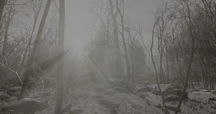 Abandoned: PS5-App lässt euch zukünftige Trailer in Echtzeit anschauen