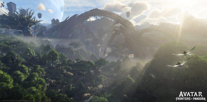 Avatar – Frontiers of Pandora: Keine stupide Nacherzählung des Kinofilms
