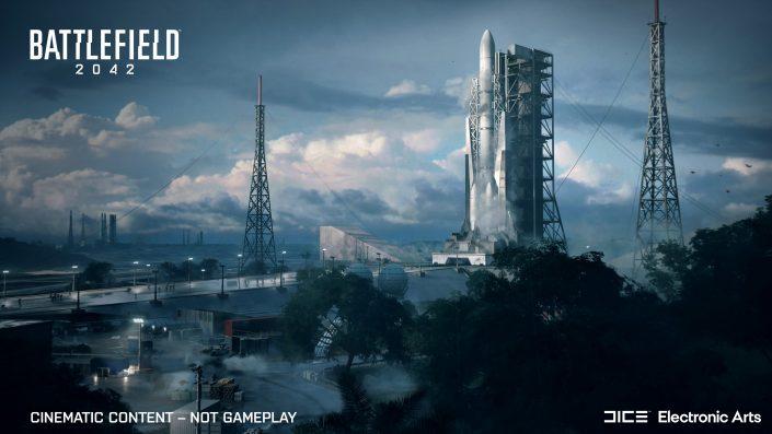 Battlefield 2042: PS Plus-Mitgliedschaft für die Beta notwendig – Update