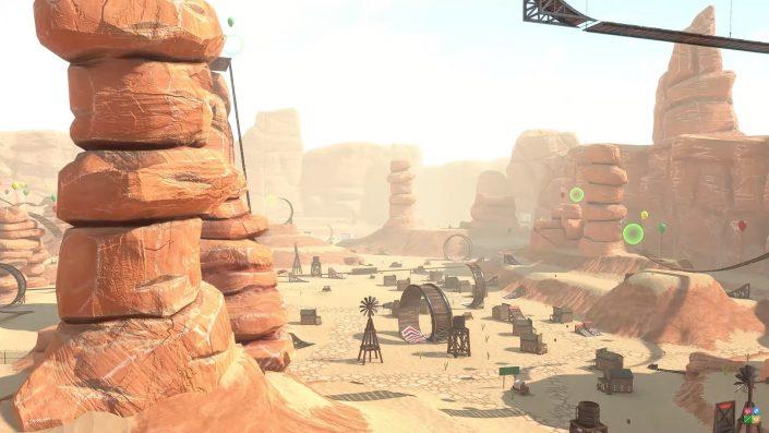 Crash Drive 3: Mit Termin für alle Plattformen angekündigt