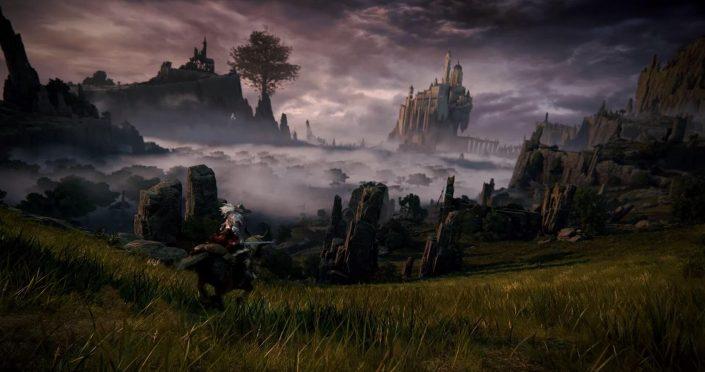 Elden Ring: Eine freiere Charakterentwicklung und neue Details zur Spielwelt