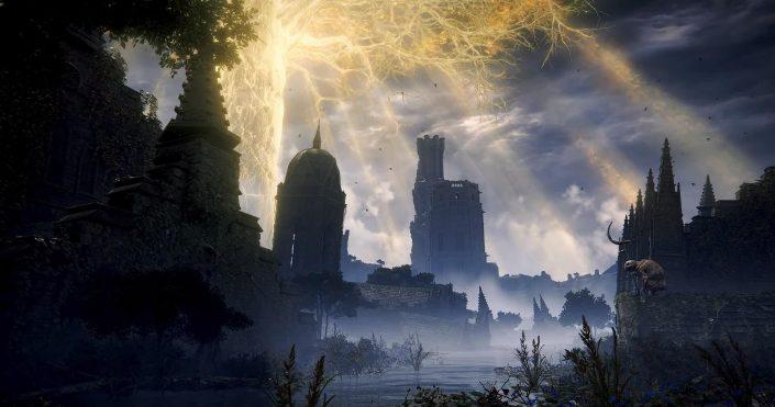 Elden Ring: Soulslike-Abenteuer vorgestellt – Trailer & Release