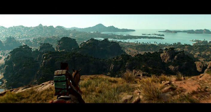 Far Cry 6: Neuester Trailer verschafft euch einen Gameplay-Überblick