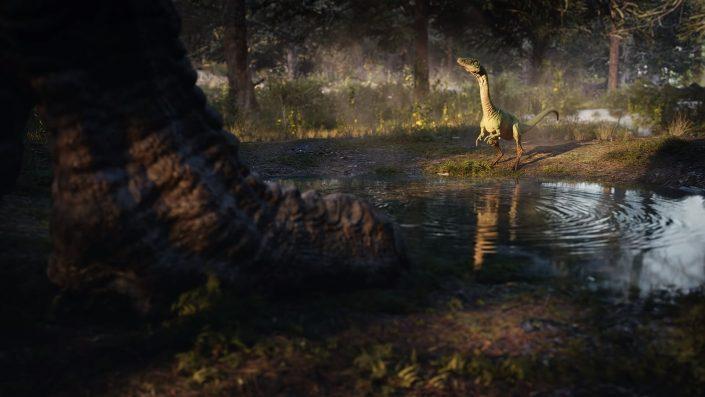 Jurassic World Evolution 2: Größere Maps als im Vorgänger und weitere Details