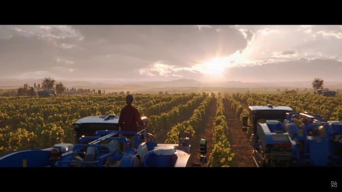 Landwirtschafts-Simulator 22: Cinematic-Trailer und der Veröffentlichungstermin