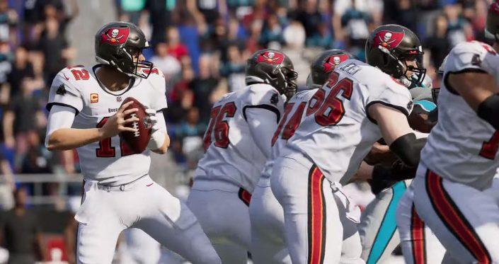 Madden NFL 22: Trailer zeigt die neuen Gameplay-Elemente
