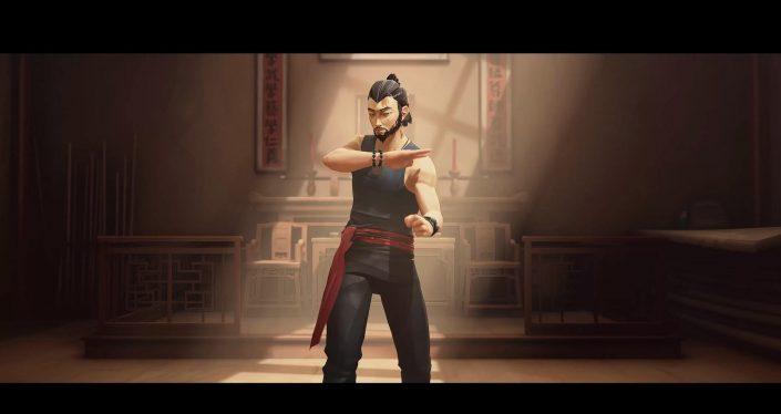 """Sifu: Entwickler versprechen """"spannende News"""" auf der Opening Night Live – Gameplay-Clip"""