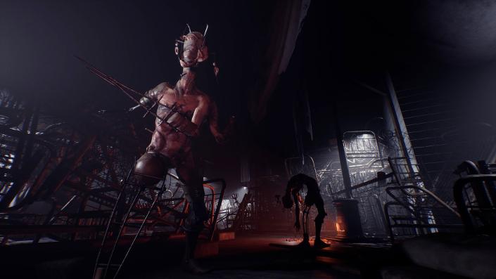 Ad Infinitum: Neuankündigung des First-Person-Horrorspiels mit Trailer