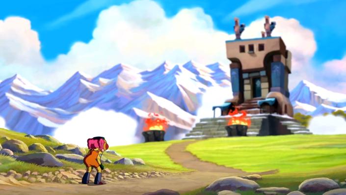 Ankora Lost Days: Neues Survival-Adventure für Konsolen und PC angekündigt