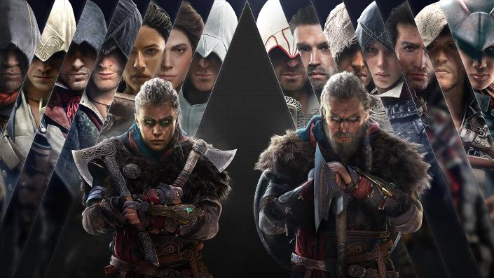 Assassin's Creed Infinity: Spiel soll dem Vermächtnis der Reihe treu bleiben