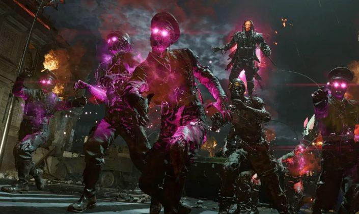 Call of Duty Black Ops Cold War: Details zur neuen Zombie-Karte enthüllt
