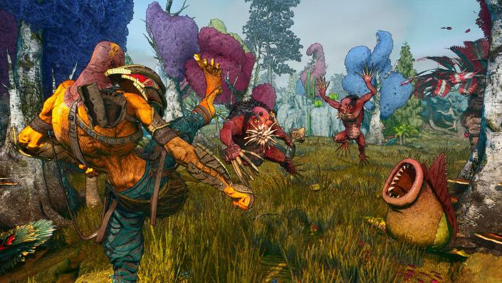 Clash Artifacts of Chaos: Action-RPG mit Trailer für Konsolen und PC angekündigt