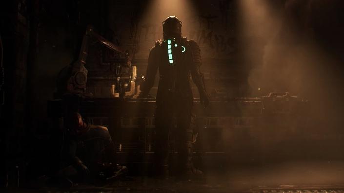 Dead Space: Remake ohne Mikrotransaktionen + weitere Details enthüllt