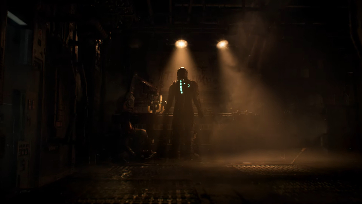 Dead Space: Remake des Horrorspiels offiziell mit Teaser angekündigt